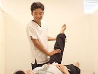 垂水坂口鍼灸整骨院・整体院の施術の流れ